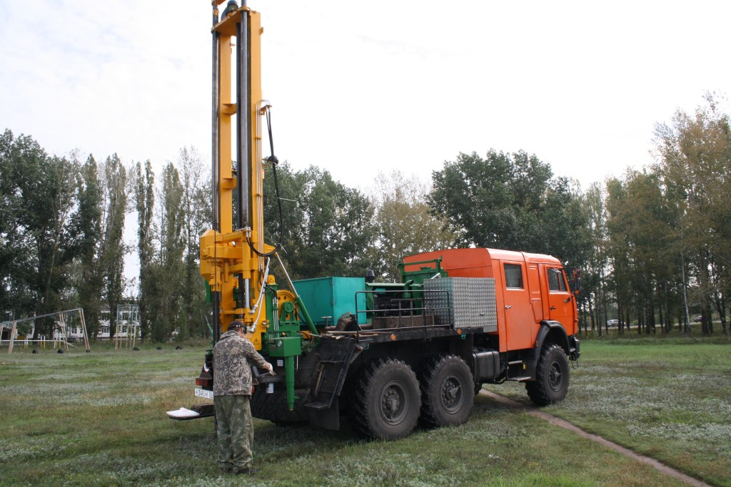 Качественные инженерно-геологические исследования перед строительством