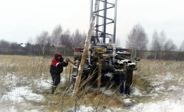 Услуги по геологии для строительства на территории Санкт-Петербурга и области
